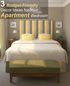 Apartment Bedroom Decorating Ideas On A Budget 3 Budget Friendly Decor Ideas For Your Apartment Bedroom Aptsforrent