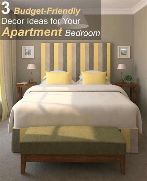 home decor ideas on a budget blog 3 budget friendly decor ideas for your apartment bedroom