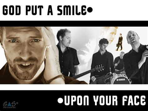 coldplay god put a smile upon your face lyrics god put a smile upon your face coldplay wallpaper