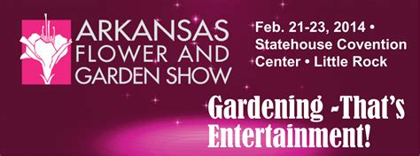 Arkansas Flower And Garden Show In Bloom And Arkansas Flower And Garden Show Giveaway Delta Moxie