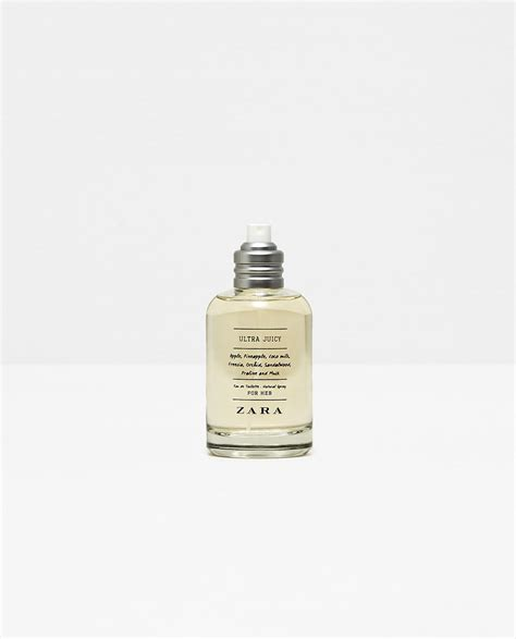 Parfum Zara Ultra ultra zara perfume a new fragrance for 2016