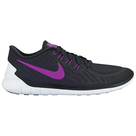 nike free 5 0 s shoes black court purple