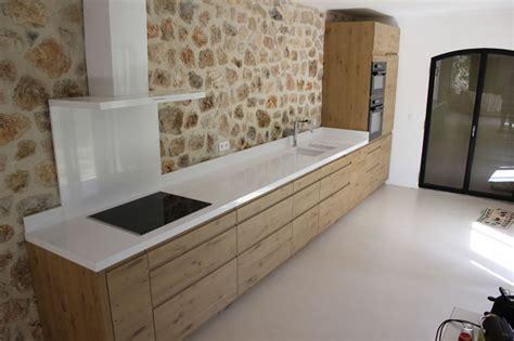 cr馘ence plan de travail cuisine meuble cuisine plan de travail cuisine plan de travail