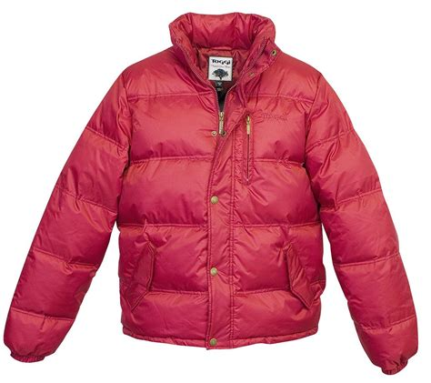 padded riding jacket toggi oakford unisex padded jacket red redpost equestrian