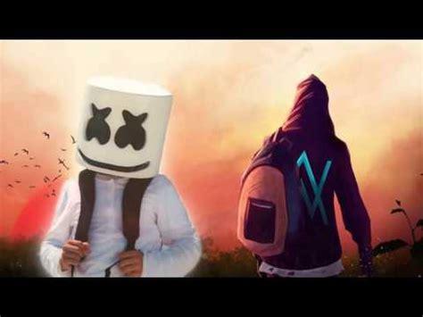 Download Marsmellow Vs Alan Walker Video Dan Lagu Mp3