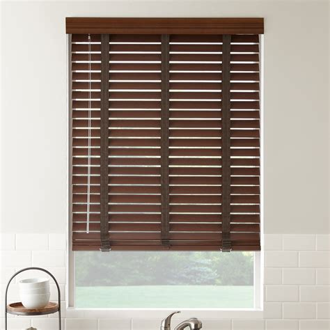 blinds wooden blinds for windows custom wood blinds wood