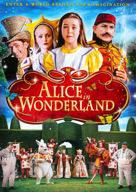 hgtv s fall and winter lineup more character driven alice in wonderland tv show news videos full episodes