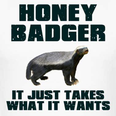 Badger Meme - image 140324 honey badger know your meme