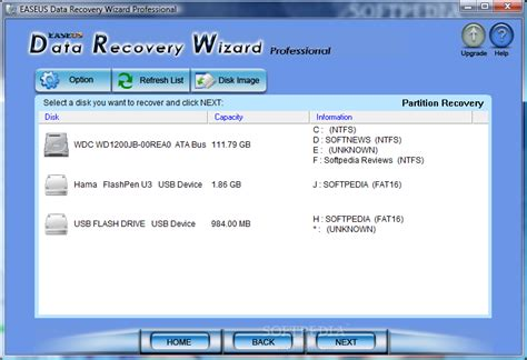 easeus data recovery wizard professional 4 3 6 full version free download free pc softwares full version easeus data recovery
