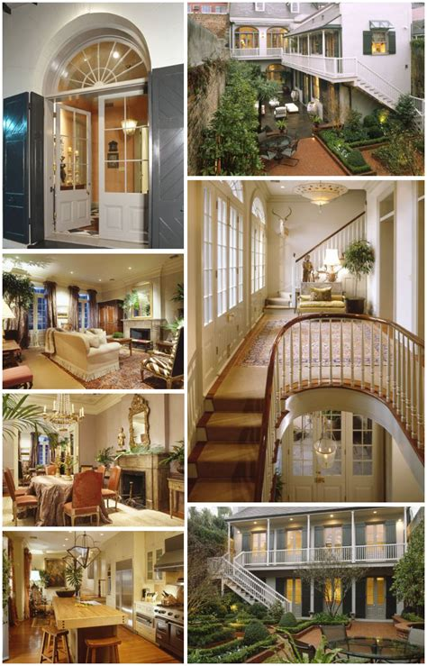 home living design quarter welcome to the jolie pitt s nawlins nest variety