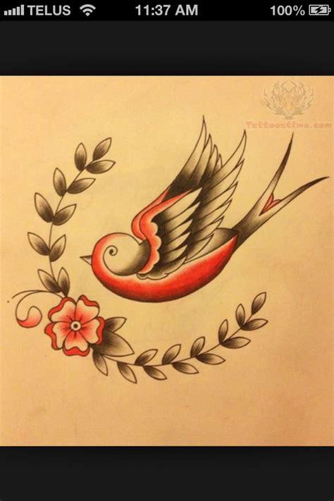 vintage bird tattoo designs vintage bird pictures to pin on tattooskid