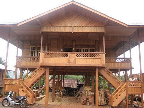 wooden house design ideas modern house plan modern