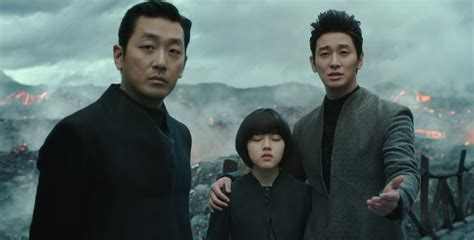 along with the gods movie review review along with the gods is a fantasy journey with c