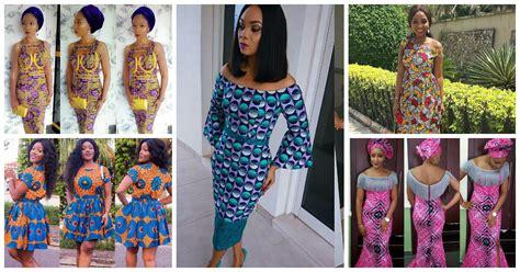 latest ankara style image fabulous styles from the weekend latest ankara styles