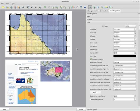 qgis layout tutorial qgis plugins planet