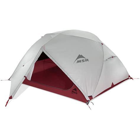 msr elixir 3 tent 3 person 3 season backcountry