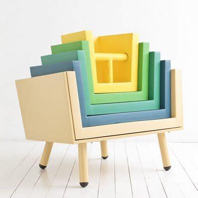 muebles infantiles dise o muebles de dise 241 o sill 243 n para ni 241 os