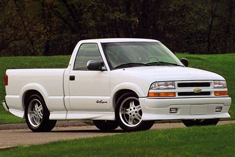 2002 Chevy S 10 Xtreme by Here S Why The Chevrolet S 10 Xtreme Is A Future Classic