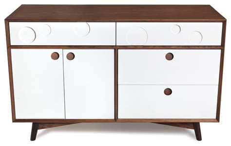 Baby Bureau Dresser by The Griffith Bureau Midcentury Dressers And