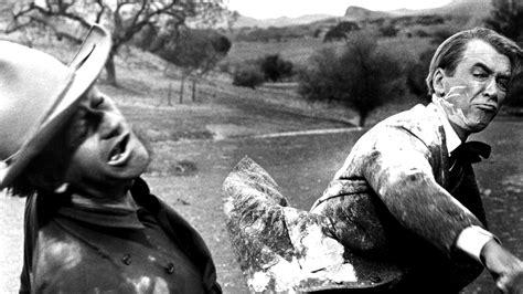 He Man Who Shot Liberty Valance The Man Who Shot Liberty Valance 1962