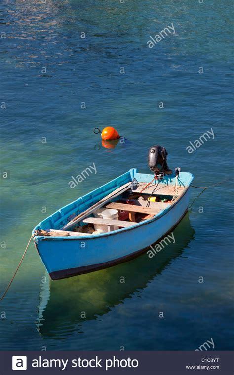 small boat fishing magazine small fishing boat stock photo royalty free image