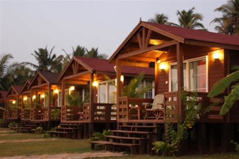 Seaview Cottages Goa by Grand Sea View Cottages Picture Of Ozran Heights