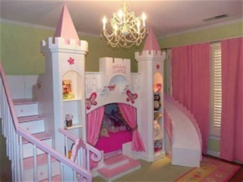 fairy tale bedroom design   girls find fun art