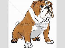 british bulldog clipart - Clipground Free Mean Dog Clipart