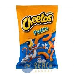 E Liquid Mac Cheetos 60ml cheetos puffs basket belize