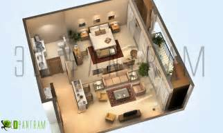 3d Floorplans by 3d Gun Image 3d Floor Plan