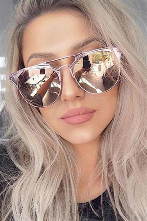 quay china doll zonnebril quay australia gemini sunglasses from new jersey by the