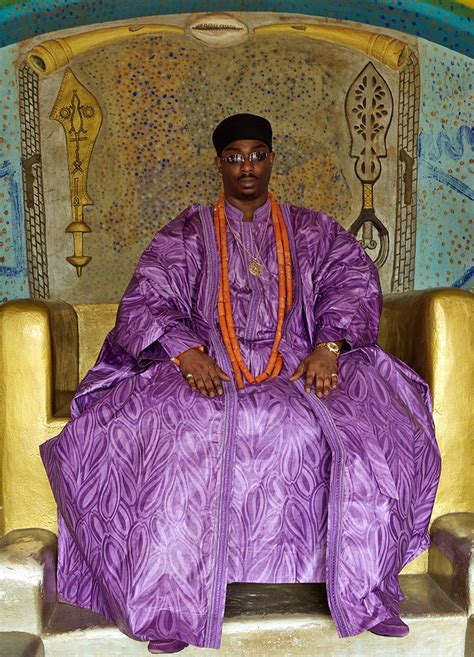 Traditional Style House by Meet The 10 Most Powerful Kings In Nigeria