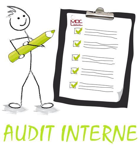 audit intern audit interne mdc qualit 233