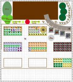 Square Foot Vegetable Garden Layout Garden Plans Square Foot Garden The Farmer S Almanac