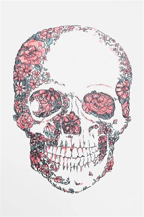 iphone wallpaper girly skull background cute flower frilly girly iphone pink