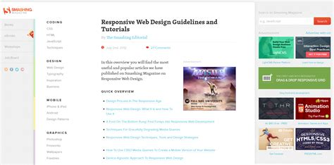 responsive website tutorial video responsive design best practices ugurus