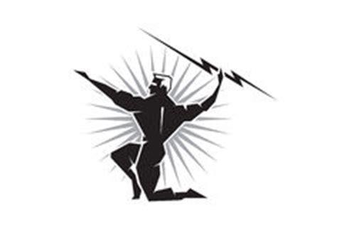 Zeus Lightning Bolt Symbol Ball Wiring Diagram