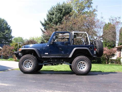Cool Jeep Tj Mods Cool Jeep Wrangler Tj Mods