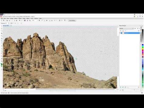 corel draw x7 remove background corel draw tutorials for coreldraw x5 removing a back