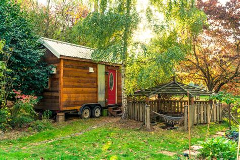 tiny house community tiny house community celebrates 1 year anniversary