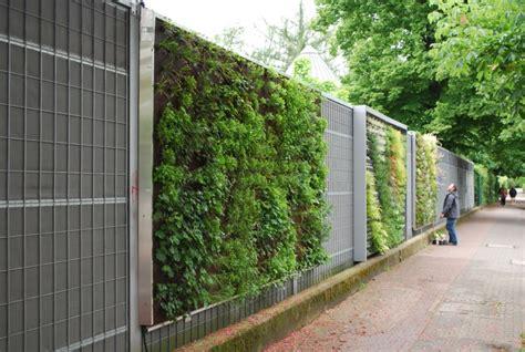 Vertikal Garten Pflanzen by Vertikaler Garten Pflanzen Vertikal Anbauen