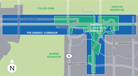houston map energy corridor opinions on houston energy corridor