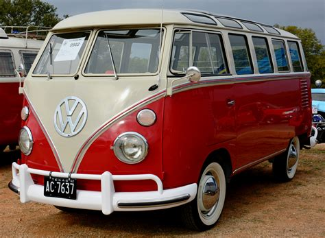 buster  texas vw classic