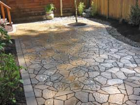 Pavers For A Patio Gardening Landscaping Pea Gravel Patio Ideas Interior Decoration And Home Design