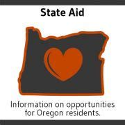 aid types financial aid oregon state