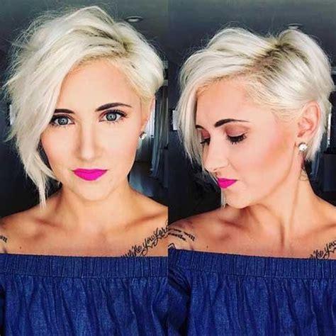 is a pixie haircut cut on the diagonal best 25 asymmetrical pixie ideas on pinterest
