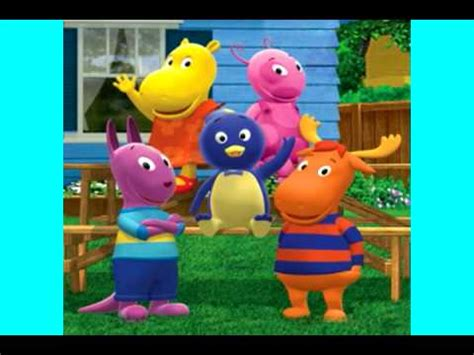 Backyardigans Episode 12 Pin De Backyardigans En On