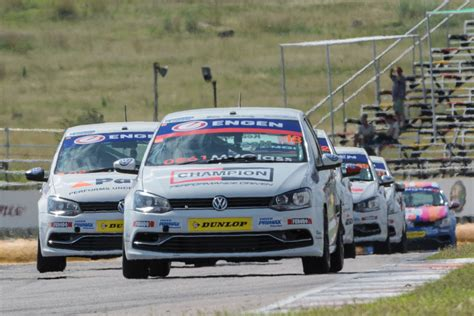 Master Cars Port Elizabeth by Engen Volkswagen Cup Field Ready To Tackle Three Races In