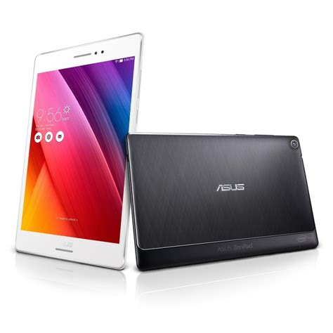 Laptop Asus Intel Inside asus zenpad s 8 0 reaches the usa with a 200 price and