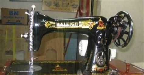 Mesin Jahit Raleigh akmaleena d canteeq mesin jahit raleigh
